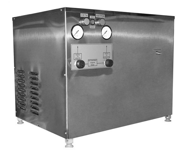 УПВА-5 или Hydrolab Technical 5